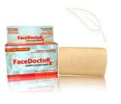FaceDoctor - Rejuvenating Soap- FDRS3000