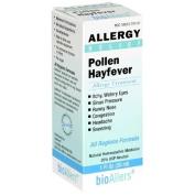 Bio-Allers 82182 1x1 Oz Pollen Hayfever