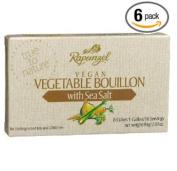 Rapunzle 31138 Vegetable Bouillon With Sea Salt
