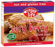Enjoy Life Foods 35680 Very Berry Snack Bar Gluten Free