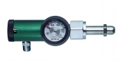 Responsive Respiratory Regulator with DISS, 0-8 LPM, CGA 540 - 120-1030C