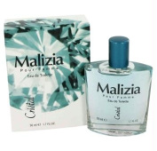 Malizia Cristal by Vetyver Eau De Toilette Spray 50ml