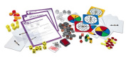 LEARNING RESOURCES LER0226 PROBABILITY KIT