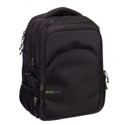 ecogear BG-3423 Black Rhino 2 bag- Black