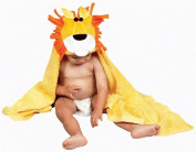 AM PM Kids 46005 Lion Tubby Hooded Towel - 68.6cm . x 127cm .