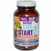 Natren 51060 Life Start 2 - Goat Milk - 60 capsules