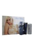 Paris Hilton M-GS-2562 Paris Hilton - 4 pc - Gift Set