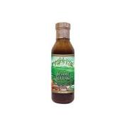 Organicville 21212 Organic Sesame Teriyaki Sauce
