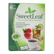 Sweet Leaf 0405837 Wisdom Natural SweetLeaf - 70 Packets