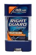 Right Guard Sport Triathlon Performance Antiperspirant & Deodorant Clear Gel 85 g Deodorant Stick