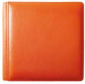Raika RO 106 ORANGE Scrapbook - Orange