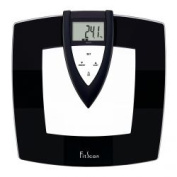Tanita BC577F FitScan Full Body Composition Scale Glass