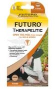 Futuro FUT-005106 Therapeutic Open Toe-Open Heel Knee High 20-30 mmHg each - Size- X-Large Beige -1 ea