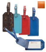 Raika RO 135 ORANGE Luggage Tag - Orange