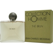 THE BRUN by Jean Charles Brosseau for MEN