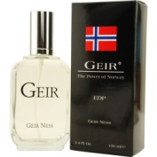 GEIR by Geir Ness for MEN