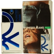 B UNITED JEANS by Benetton for MEN