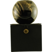 EBONY CANDLE GLOBE by Ebony Candle Globe for UNISEX