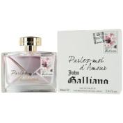 JOHN GALLIANO PARLEZ-MOI D'AMOUR by John Galliano for WOMEN