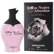 ROSE NOIRE ABSOLUE by Giorgio Valenti for WOMEN
