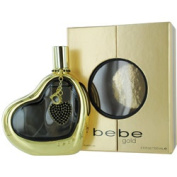 BEBE GOLD by Bebe for WOMEN