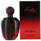 RUMBA PASSION by Ted Lapidus for WOMEN