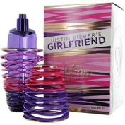 GIRLFRIEND BY JUSTIN BIEBER by Justin Bieber for WOMEN