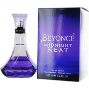 BEYONCE MIDNIGHT HEAT by Beyonce for WOMEN