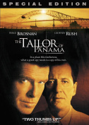 The Tailor of Panama [Region 1]