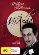 The Mikado (Gilbert and Sullivan)  [Region 4]
