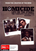 Homicide [34 Discs] [Region 4]