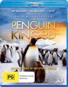 The Penguin King   [Region B] [Blu-ray]