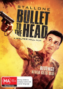 Bullet to the Head [Region 4]