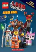The Lego Movie - Junior Novel