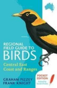 Regional Field Guide to Birds - Central East Coast and Ranges