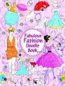 Doodle Book - Fabulous Fashion