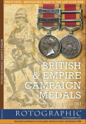 British and Empire Campaign Medals