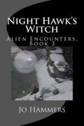 Night Hawk's Witch