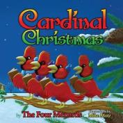 Cardinal Christmas