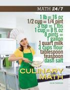 Culinary Math (Math 24/7)