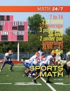 Sports Math (Math 24/7)