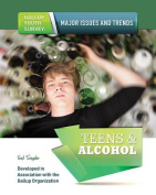 Teens & Alcohol (Gallup Youth Survey