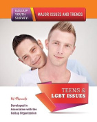 Teens & Lgbt Issues (Gallup Youth Survey