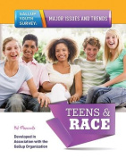 Teens & Race (Gallup Youth Survey