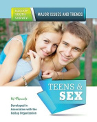 Teens & Sex (Gallup Youth Survey
