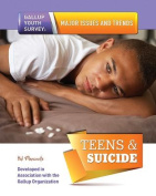 Teens & Suicide (Gallup Youth Survey