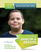 Teens, Health & Obesity (Gallup Youth Survey