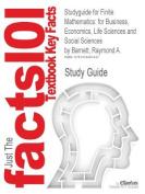 Studyguide for Finite Mathematics