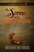 Sanna Meets Dauntless Swiftsure