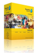 Rosetta Stone Irish Complete Course